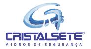 Cristal Sete - Vidros de Segurança